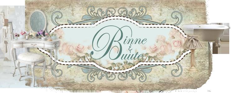 Binne & Buute